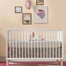 DPR; Dwell Studio; DW2450; nursery; baby; crib